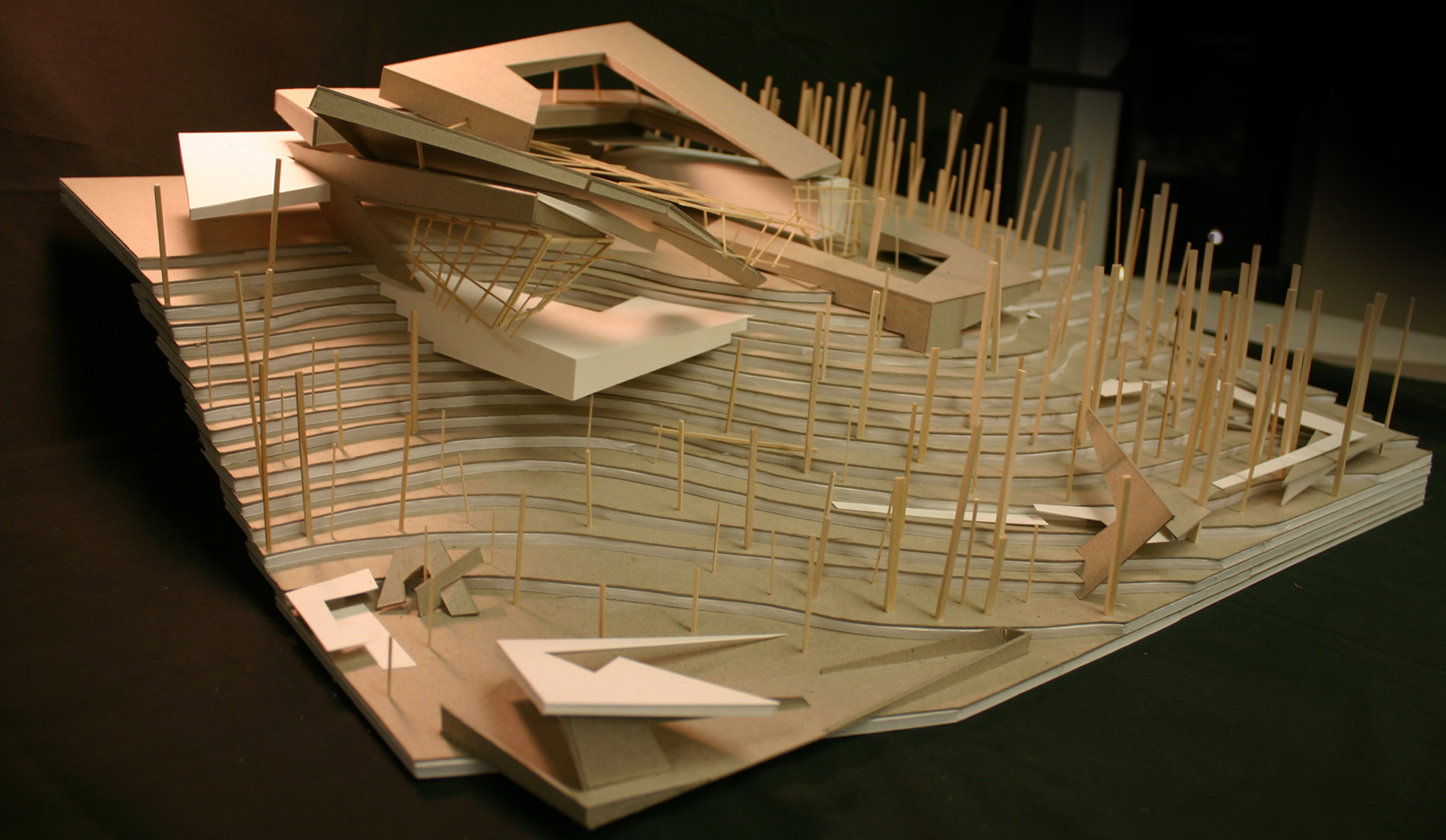 Architecture project