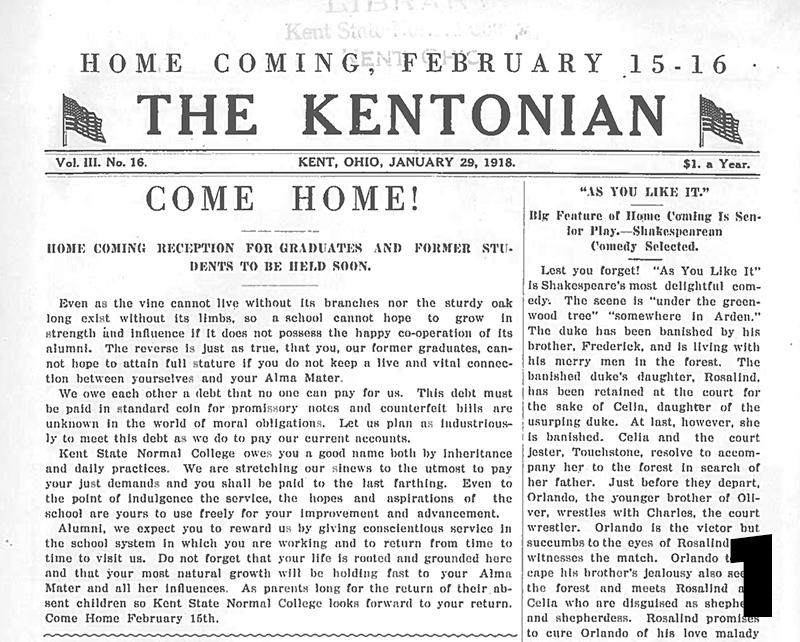1918 Kentonian