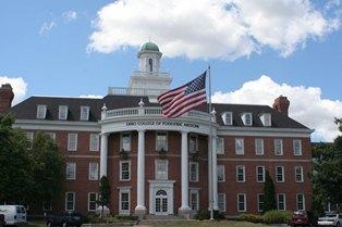 Ohio College of Podiatric Medicine
