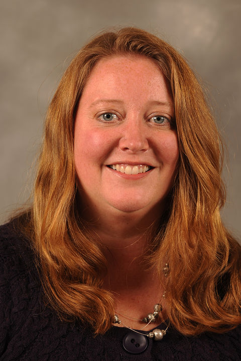 Photo of Dana Hansen