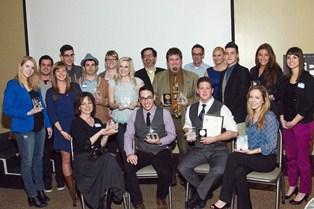 2013 Akron ADDY Awards