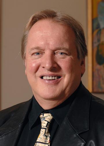 John L. West