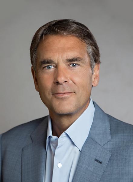 Healthcare Trust of America CEO Scott Peters will present at the Michael D. Solomon Entrepreneurship Speaker Series at Kent State University on Wednesday, April 18.