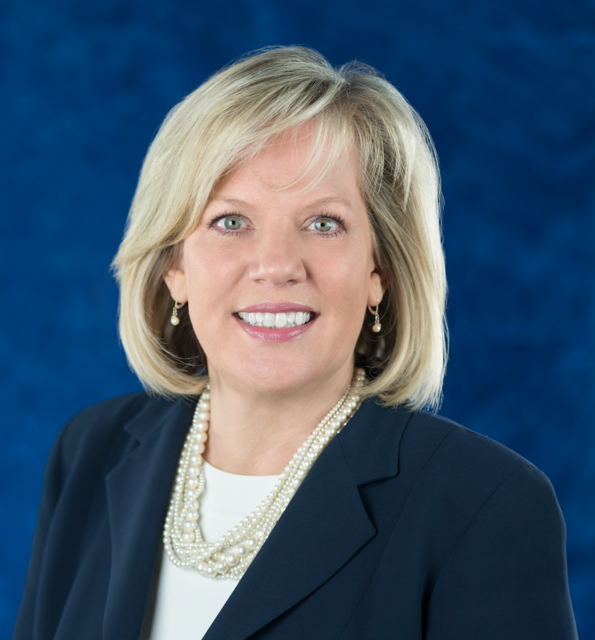 Pamela E. Bobst of Rocky River, Ohio, has been appointed to the Kent State University Board of Trustees.