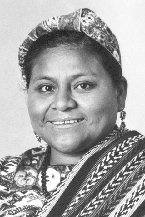 Nobel Peace Prize winner Rigoberta Menchú Tum will present a powerful speech on April 30 as part of the virtual events to mark the annual commemoration of May 4, 1970. (Photo from the Nobel Foundation archive)