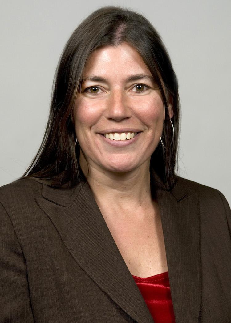 Tracy Plouck