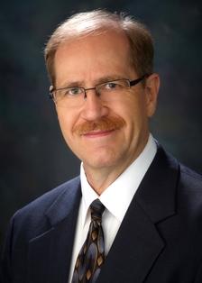 photo of Walter F. Wagonor, Ph.D.