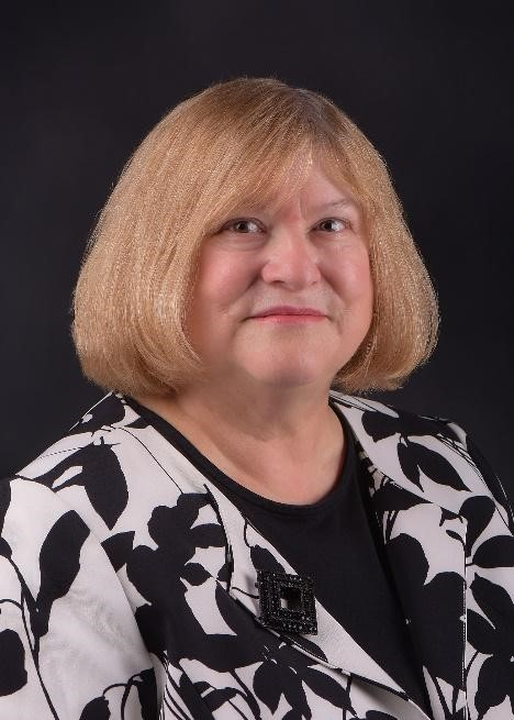 Cynthia Stillings, interim dean of the Division of Graduate Studies, is retiring June 30, after more than 29 years at Kent State University.