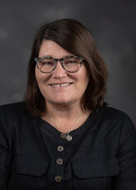 Mandy Munro-Stasiuk, Ph.D., will serve as interim dean of the College of Arts and Sciences at Kent State University.
