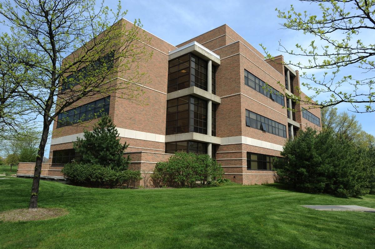 Kent State's Liquid Crystal Institute