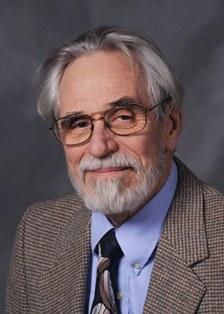 Donald Palmer, Ph.D.