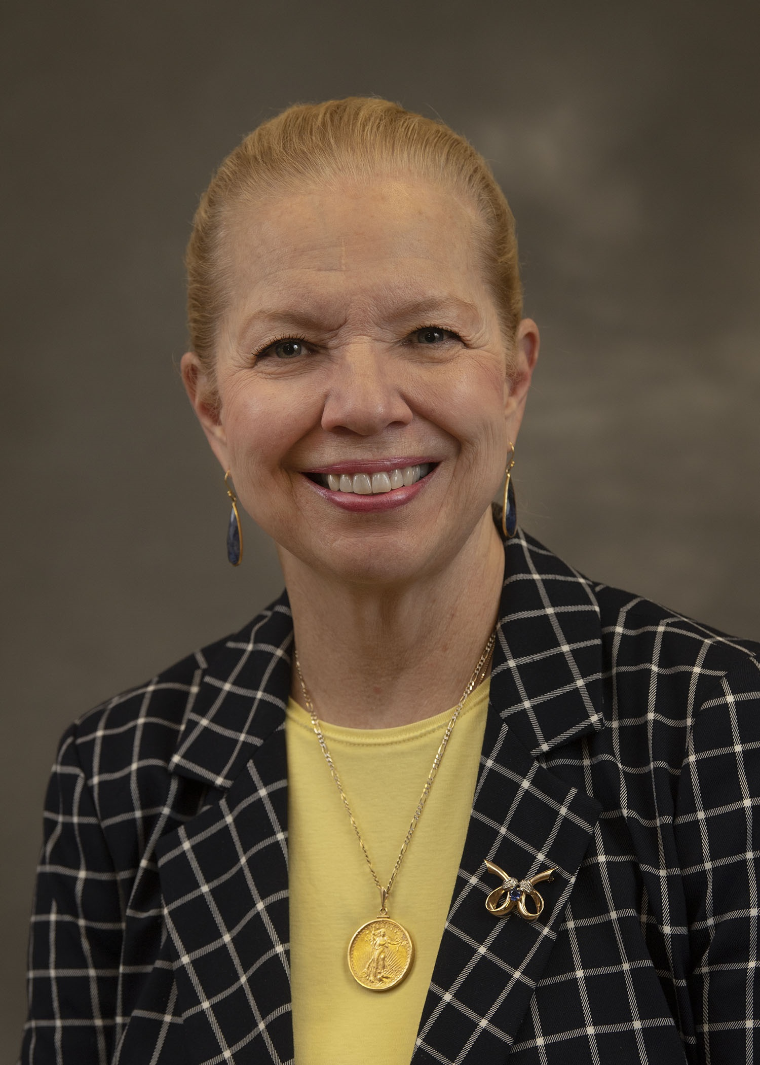 Ohio Gov. Mike DeWine has appointed Ann Womer Benjamin, J.D., of Aurora, Ohio, to the Kent State University Board of Trustees.
