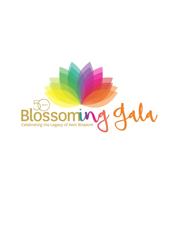The Blossoming Gala on Saturday, Sept. 22, at Kent State University's Kent Student Center Ballroom will commemorate 50 years of Porthouse Theatre, Kent Blossom Music Festival and the Kent Blossom Art Intensives.