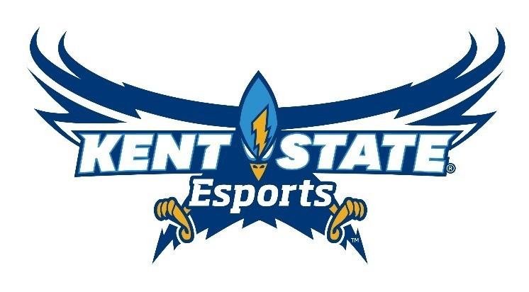Logo for Kent State University Esports