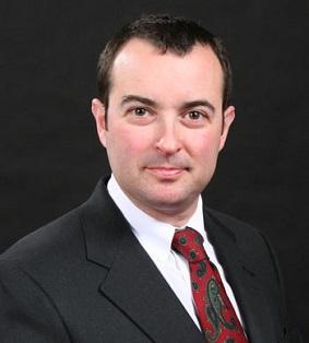 Photo of Andrew Meyer