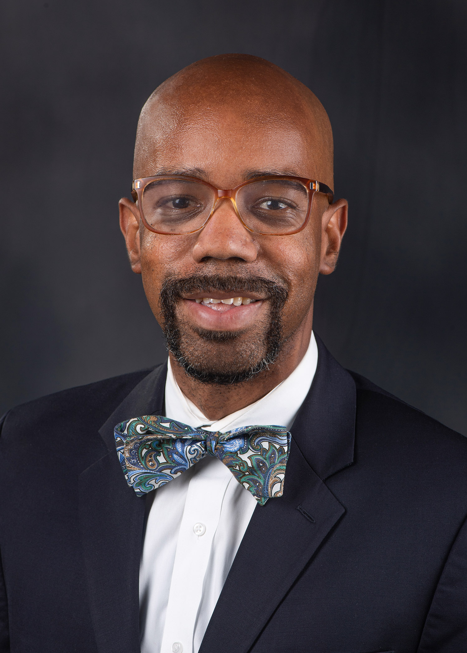 Lamar Hylton, Ph.D., will serve as Kent State University's interim vice president for student affairs.