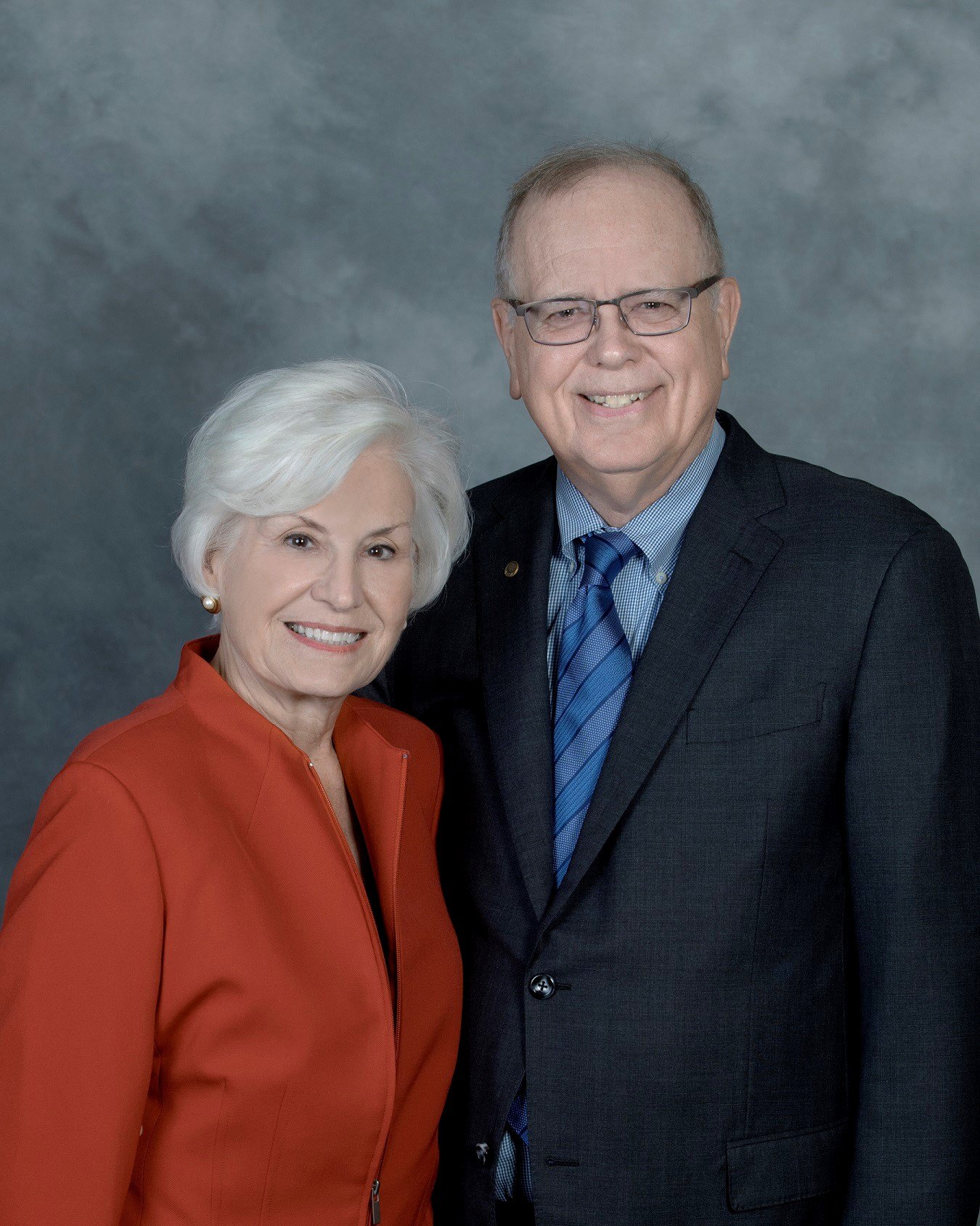 John and Fonda Elliot have become the largest donors to Kent State University.