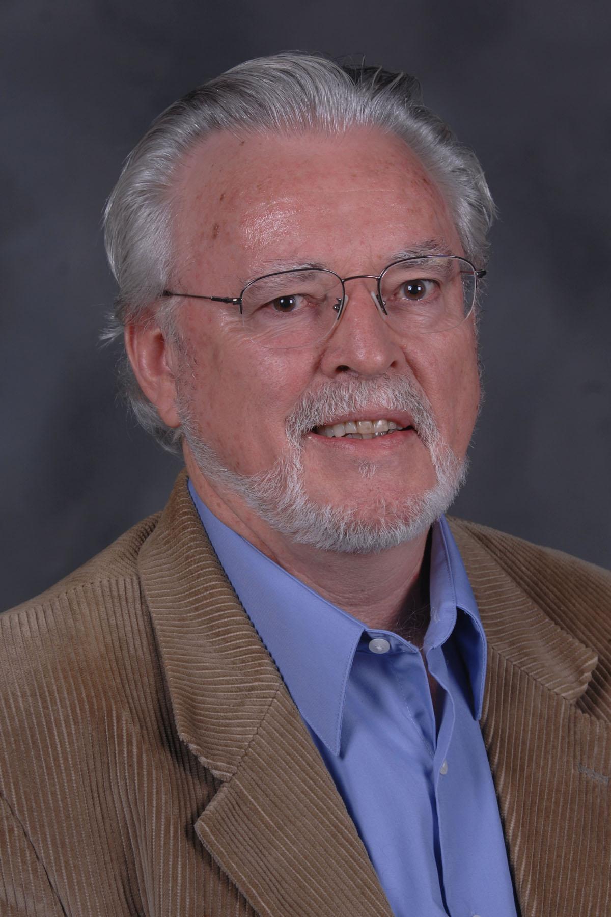 Kent State Professor Peter Tandy