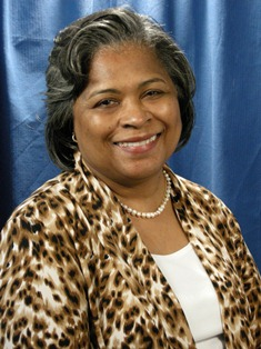 Dr. Barbara Broome, Dean of the College of Nursing