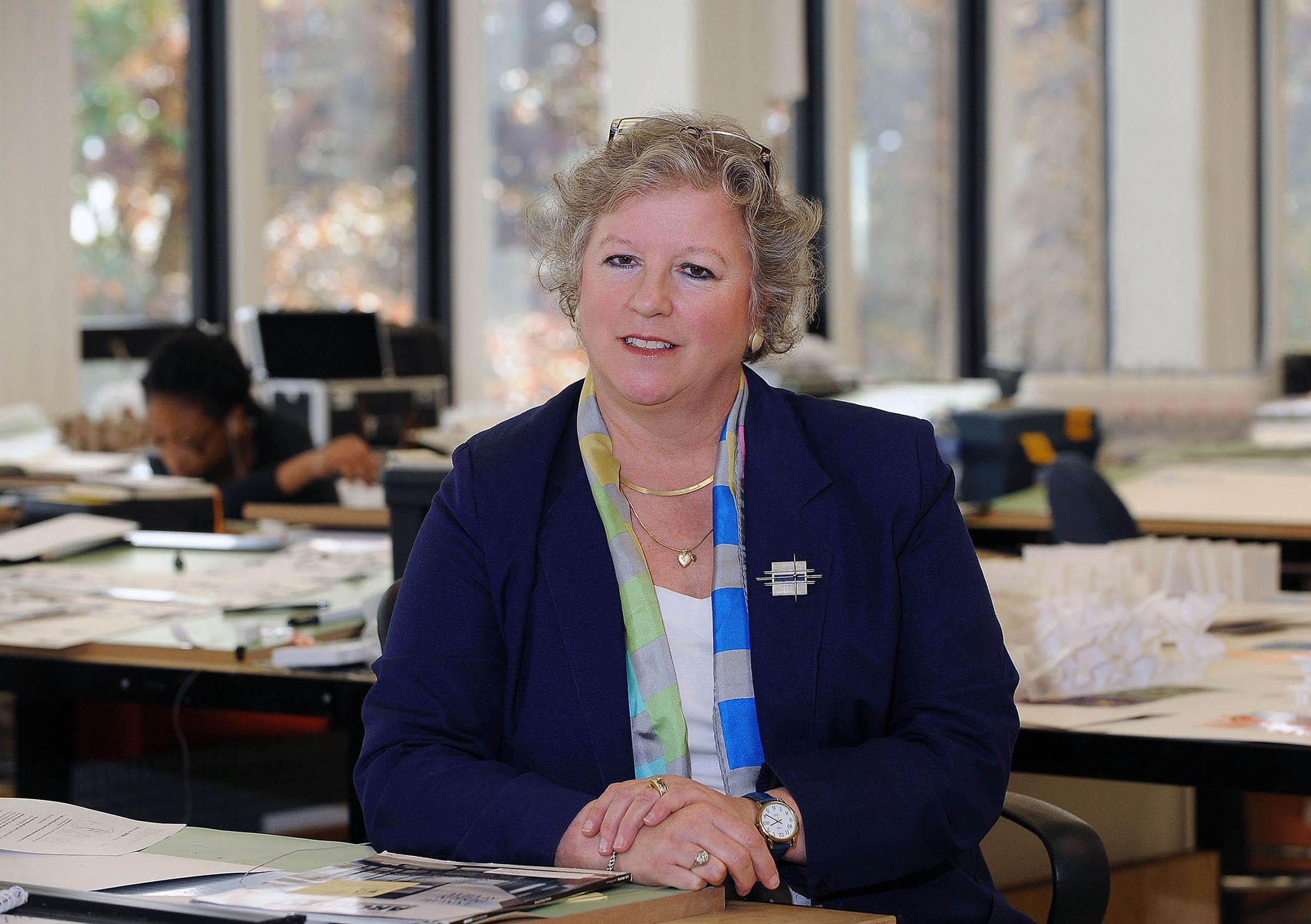 Margaret Calkins