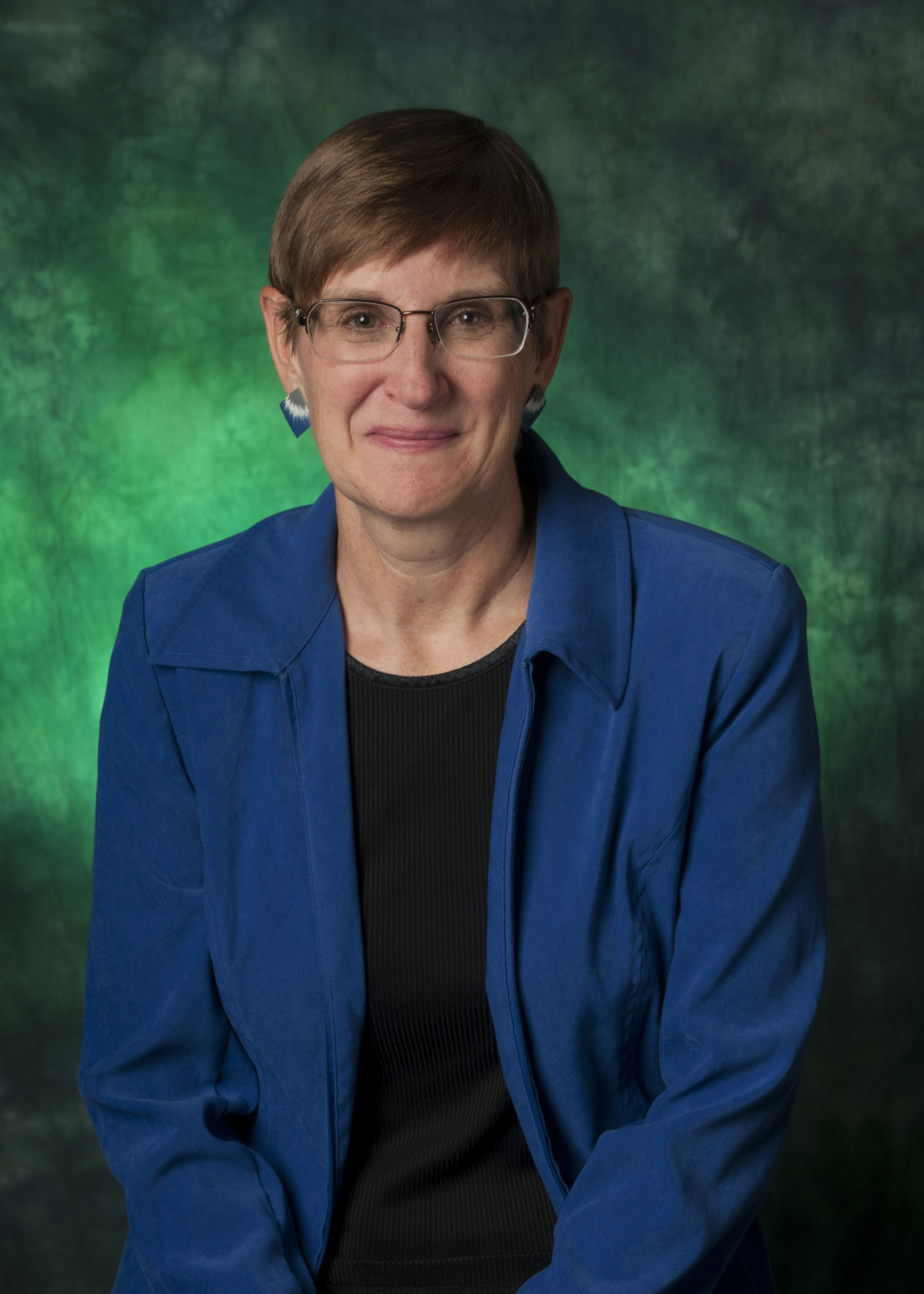 Photo of Peggy Shadduck, Ph.D.