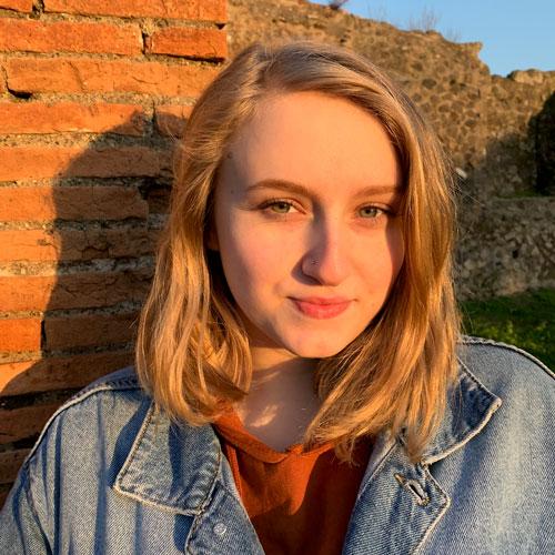 Photo of Ashley Munson