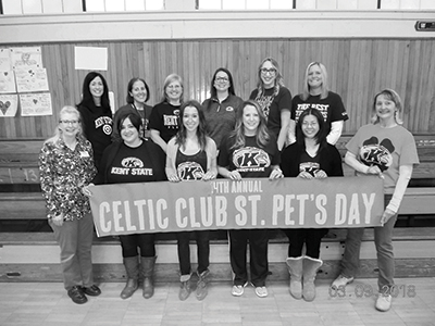 1980-Celtic Club St. Pet's Day at Richardson Elementary School K