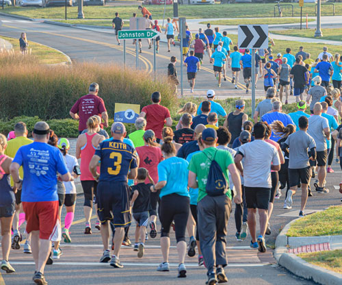 19th Annual Bowman Cup 5K Race