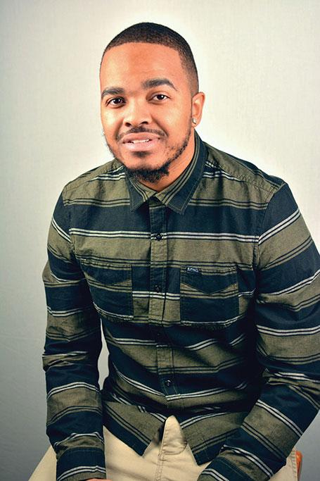 Jameel Davis