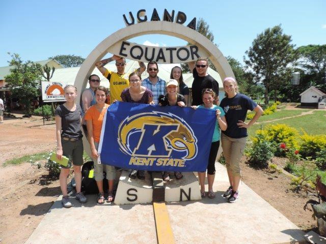 Study Abroad Uganda