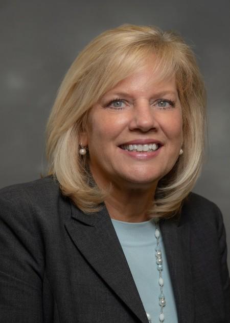 Pamela E. Bobst headshot