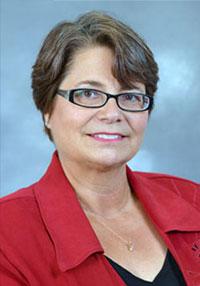 Christina L. Bloebaum, Ph.D., Dean, College of Aeronautics and Engineering