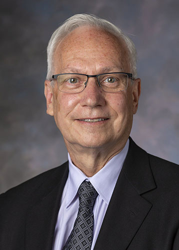 Dr. Timothy F. Feltes, '77
