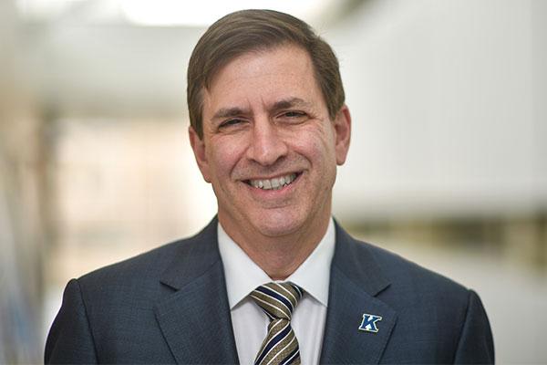 Michael N. Lehman, Ph.D., FAAA, Director, Brain Health Research Institute