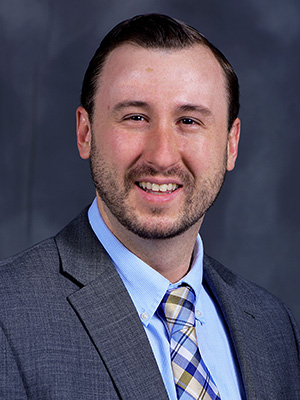 Associate Director, Philanthropy, College of Aeronautics and Engineering