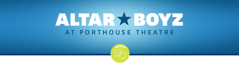 """Altar Boyz"" at Porthouse Theatre"