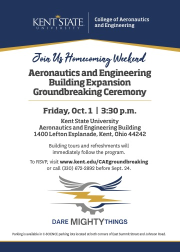 AEB Expansion Groundbreaking Invitation
