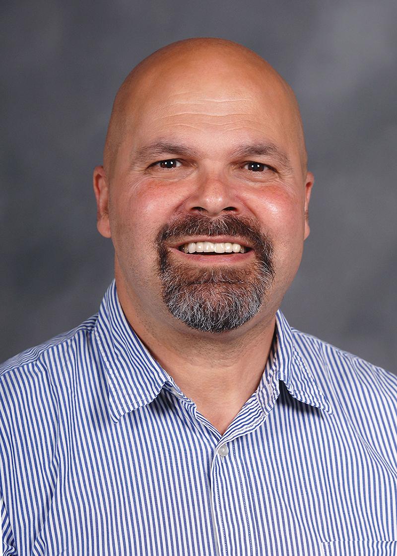 David Kaplan, PHD