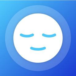 Logo for the app. Mindshift
