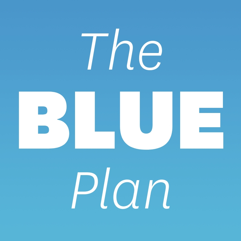 The Blue Plan