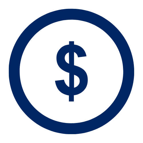scholarship money sign