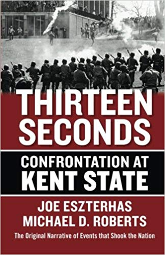 Thirteen Seconds bookcover