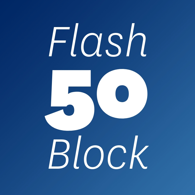 Flash 50 Plan