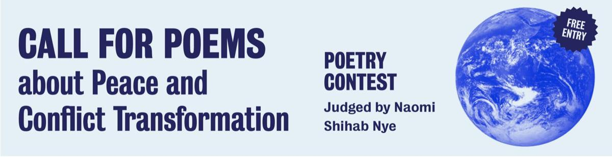 Call for Poems