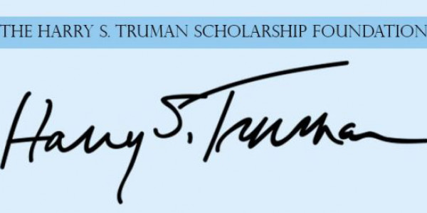 Harry Truman Logo