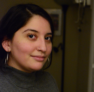 Abby Hermosilla headshot