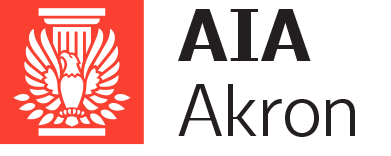 American Institute of Architects (AIA)- Akron Chapter logo