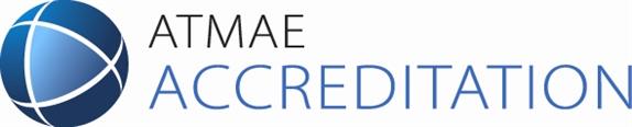 Logo of ATMAE Accreditation