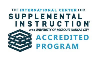 Supplemental Instruction certified badge