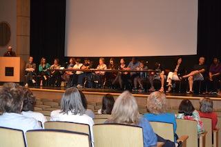 Akron Panel June 2013